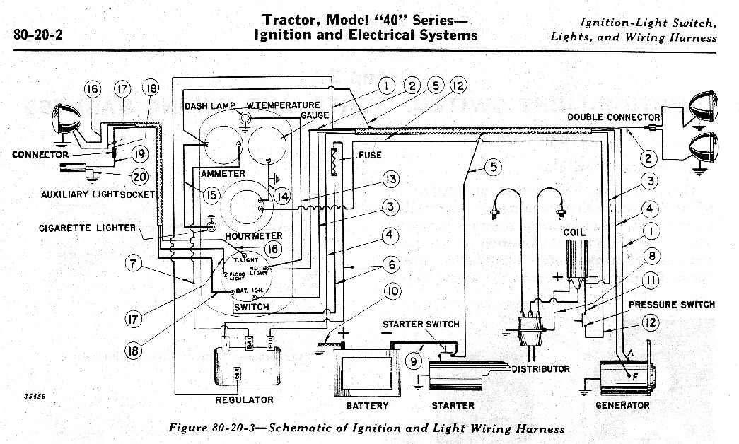 6400 Wiring Furthermore John Deere Tractor Wiring Harness Diagram – John Deere Wiring Harness Diagram